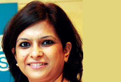 People join for job, stay for experience: Jyoti Rai of American Express India
