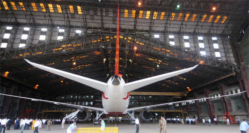 Will Boeing's 787 Dreamliner turn Air India's business around? - The
