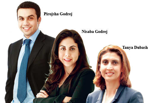 How Godrej Group is creating a new culture