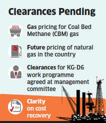 Reliance Industries plans to put investments in oil & gas exploration on hold