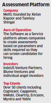 Power of Ideas 2012: How Gurgaon-based startup helps cos to