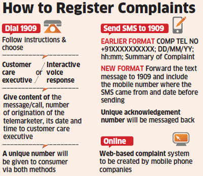Relief from pesky messages: TRAI caps cheaper SMSes at 100 a day