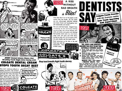 Most Trusted Brands 2012: How Colgate has managed to retain the title of Most Trusted Brand