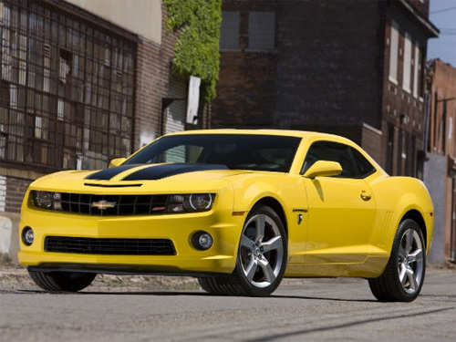 Best gadget loaded cars in film and television history