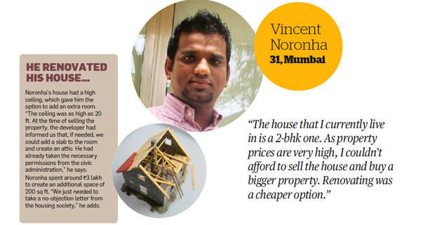 Case of Vincent Noronha