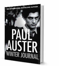 If you want to know Paul Auster and you would rather read about him than ring the doorbell of his four-storey brownstone in Brooklyn, you could pick up his memoir Winter Journal