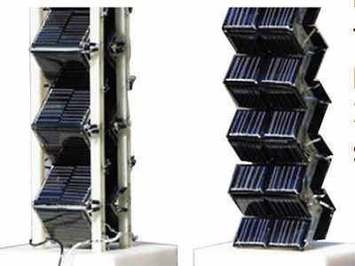 Solar energy: Some technological advances that seem promising