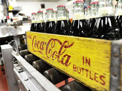 """The Coca-Cola Company has replaced its corporate website with what it is calling a """"dynamic, digital magazine"""","""