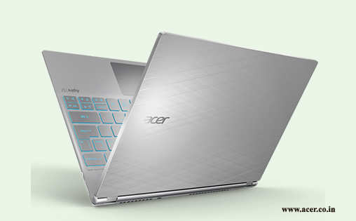 Acer's Aspire S7 is one of the few notebooks that define the 'Ultrabook' moniker