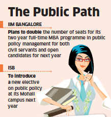Professionals take big leap into public policy space
