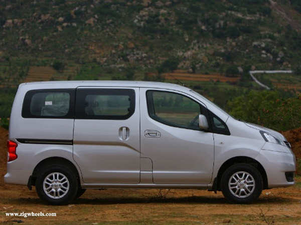 Renault to bring Evalia based MPV in mid-2013