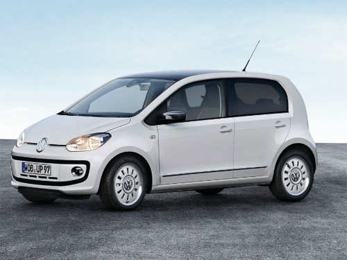 Cars under Rs 5 lakh that will come your way in 2013