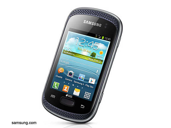 Samsung Galaxy Music Duo