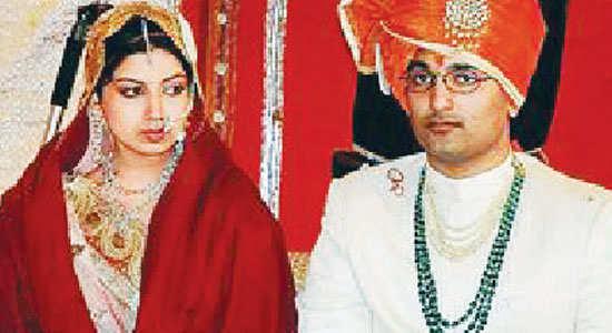 RPG Enterprises' chairman Harsh Goenka's daughter Vasundhara is married to Apoorva Patni of the Patni family.