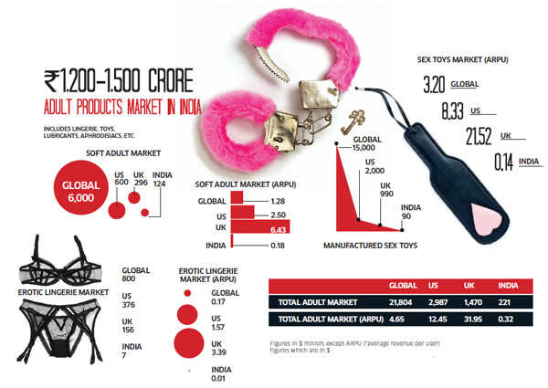 Sex Toys In India Story Of A Bold And Budding Industry - The Economic Times-4779