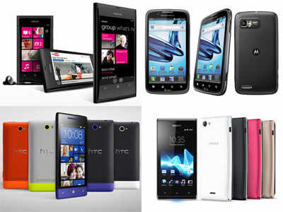 Smartphones available under Rs 30,000