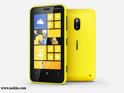 All about Nokia Lumia 620 Windows Phone 8 smartphone