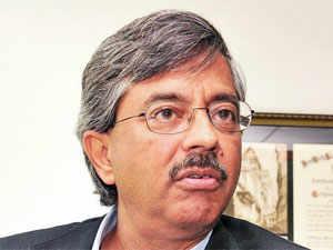 Pramod Bhasin Vice Chairman, Genpact