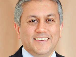 Pramit Jhaveri CEO, Citi India