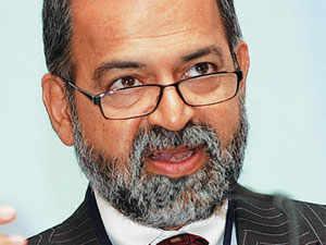 Adil Zainulbhai Chairman, India, McKinsey & Co