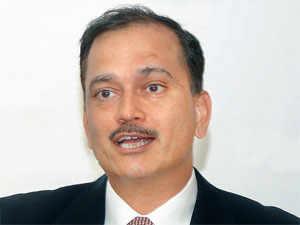 Nitin Paranjpe CEO & MD, Hindustan Unilever