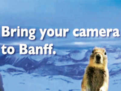 Some of the funniest tourism campaigns from past and present