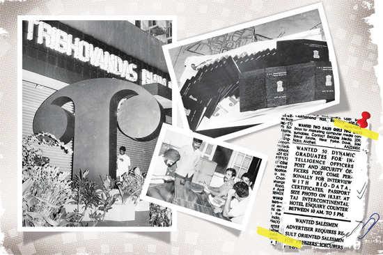 Story of unsolved opera house burglary in Mumbai