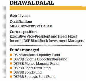 About Dhawal Dalal