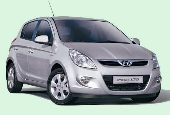 Hyundai - Early Mover