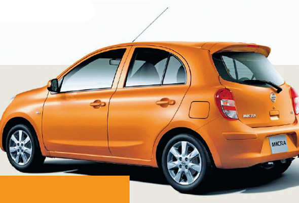 Renault-Nissan - Seeking scale
