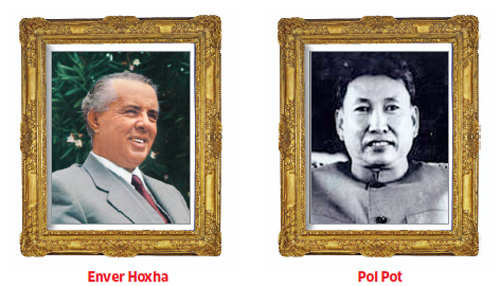 Sunday ET: 10 communist leaders and the rot they spawned