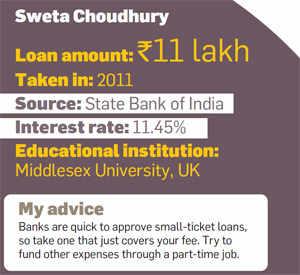 Case of Sweta Choudhury