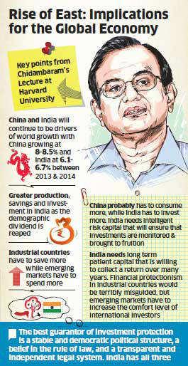 Elections won't derail fuel price reforms: P Chidambaram