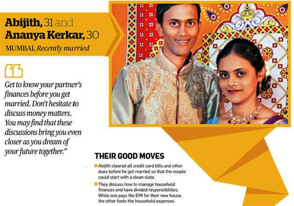case of Abhijith and Ananya Kerkar