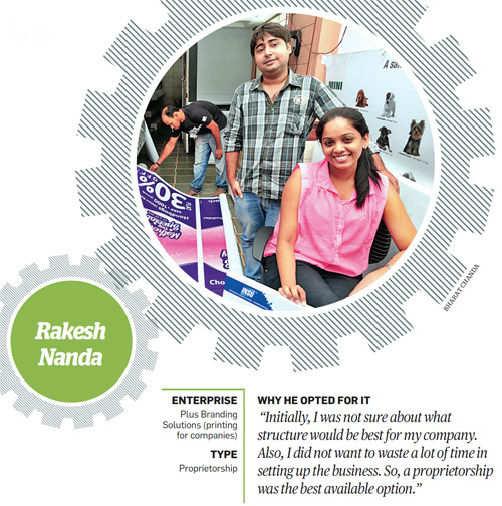 Case of Rakesh Nanda