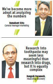 How CEO Philipe Haydon is turning 'Himalaya' into FMCG major