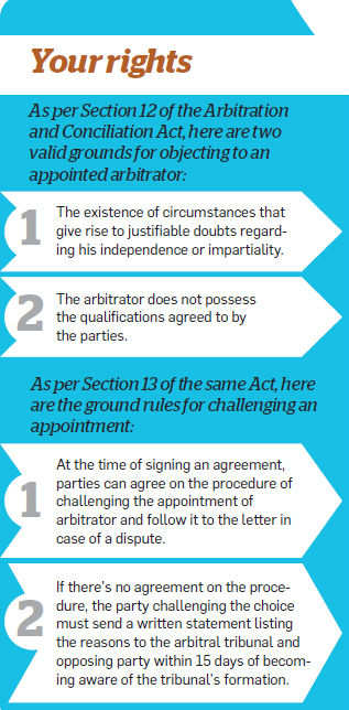Bank loans: How will the court ruling on arbitrator affect