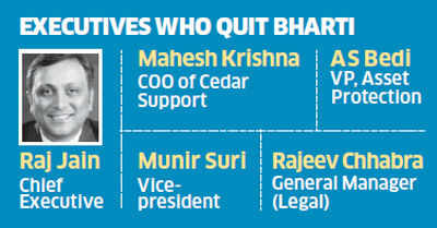 Bharti Walmart's ex-employees being asked to sign pact to appear before US court in bribery probe