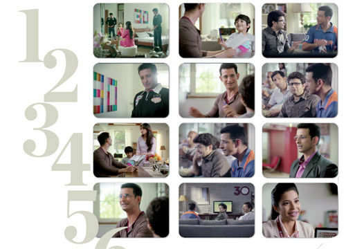 IndusInd Bank's latest ad campaign banks on the concept and belief in numerology