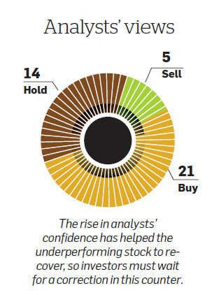 ET Wealth: Despite regulatory issues, Ranbaxy remains a high-risk, high-return stock