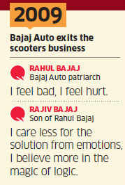 At Balaji Wafers, will patriarch Chandu Virani let the GenNext management take charge?