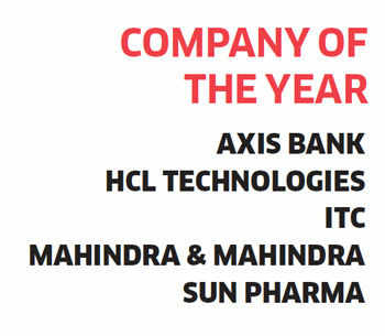 ET Awards 2012-13: With strategy & execution its forte, Sun Pharma is the Company of the Year