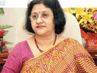 Arundhati Bhattacharya to Archana Bhargava: A look at women in banking space who carved their niche