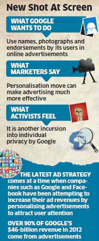 Bouquets & brickbats for Google's new privacy policy