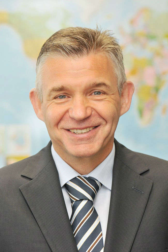 Karlheinz Haupt takes over Continental Advanced Driver Assistance ...