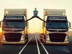 World View Volvo Truck Commercial