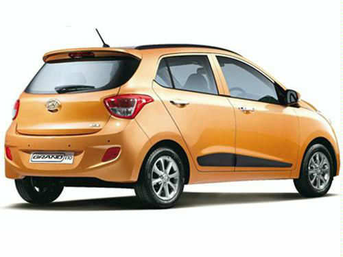 Image result for Hyundai Motor India to hike GRAND i10 prices