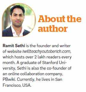 Book Review: Ramit Sethi's 'I Will Teach You to be Rich' a beginner's guide to managing money