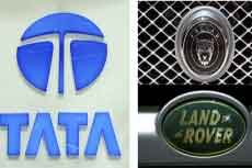 On-road price tag for Jaguar & Land Rover runs to $3 bn