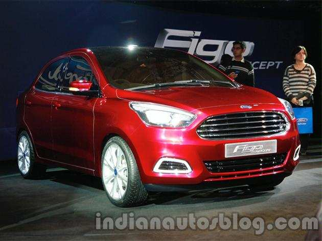 With the global unveiling of the sub 4-meter concept car, Ford is aiming for a substantial presence in the B segment, expected to touch 2 mn units.